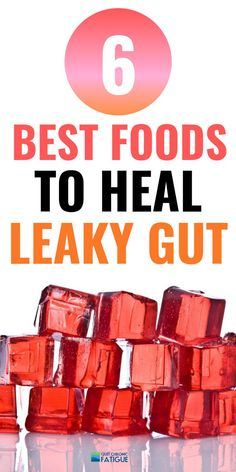Foods To Heal Leaky Gut Get info on the best foods to heal leaky gut and start feeling better fast.Get info on the best foods to heal leaky gut and start feeling better fast. Healthy Lifestyle Tips, Healthy Tips, Lifestyle Group, Healthy Options, Intestino Permeable, Leaky Gut Diet, Holistic Healing, Gut Healing Foods, Gut Health