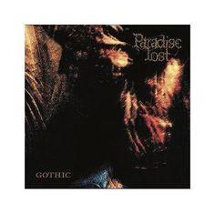 """L'album dei #ParadiseLost intitolato """"Gothic"""". Speciale rimasterizzazione e ristampa dell'album con bonus track e un bonus DVD!"""