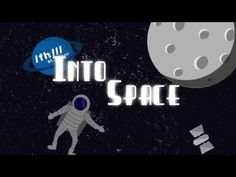 Into Space - YouTube