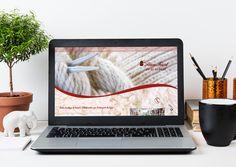 Pelotes de laine, vêtements et accessoires tricotés, cours de tricot,... autant de services que souhaitait promouvoir Pause Tricot à Villefranche sur Saône. Grâce à son site web, c'est chose faite ! http://www.pausetricot.fr