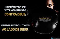 ❤ Eternos guerreiros de Cristo
