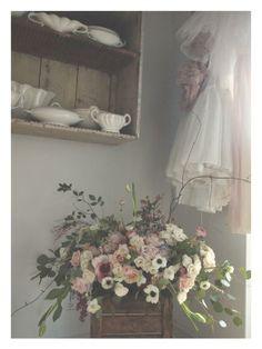 Meet Joanna Rodwell of Jo Flowers - The Bride's Cafe