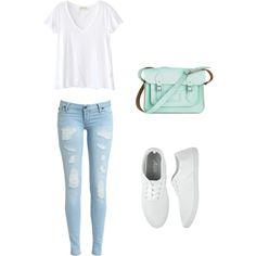 """""""Untitled #36"""" by o-krikorian on Polyvore"""