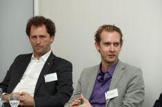 """Prof. Dr. Ulf Schrader und Maurice Stanszus auf der imug Jubiläumstagung  """"CSR-Ratings. Auf dem Weg zu mehr Transparenz und Glaubwürdigkeit""""  19. Oktober 2012 Hannover http://wegreen.de/de/blog/2012/08/09/csr-ratings-blo-es-greenwashing-oder-garant-f-r-mehr-transparenz-und-unternehmerische-nachhaltigkeit-diskutieren-sie-mit-auf-der-imug-jubil-umstagung"""