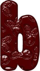 DO OUTRO LADO DOS MEUS SONHOS... : alfabeto 3