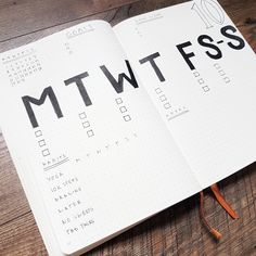 How to Make Your Bullet Journal Work For You – Bullet Journal 101 Bullet Journal Weekly Layout, Bullet Journal Minimalist, Bullet Journal Quotes, Bullet Journal How To Start A, Bullet Journal Notebook, Bullet Journal Themes, Bullet Journal Spread, Bullet Journal Inspiration, Bullet Journals