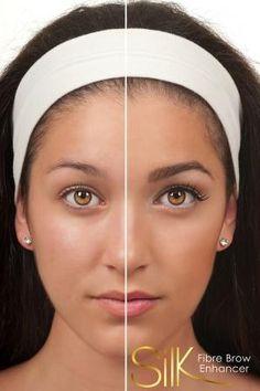 Defining eye brows, it IS important people.