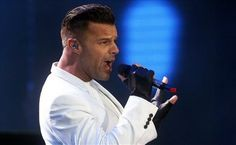 Ricky Martin, en Río de Janeiro para grabar un videoclip para el Mundial