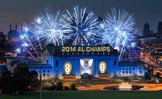 2014 KC Royals Postseason