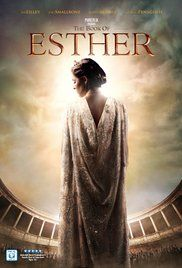 """The Book of ESTHER"" Netflix 03-2017"