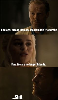 The Adventures of Jorah the explorer. - Imgur