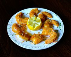 Morton's Steakhouse Shrimp Alexander is so easy to make with this copycat recipe.