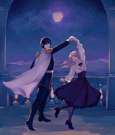 Anime Couples Drawings, Anime Couples Manga, Cute Anime Couples, Cute Anime Character, Character Art, Anime Triste, Anime Cupples, Fire Emblem Games, Fire Emblem Characters