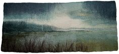 val holmes print with collage and stitch - Google Search