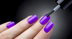 Aprenda dica de como fazer o esmalte durar mais tempo nas unhas