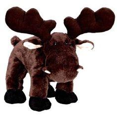 #Moose