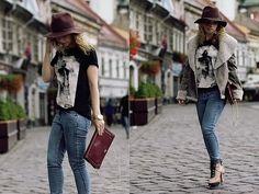 styledigger's magic