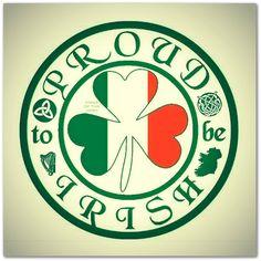 Facebook - Pride of The Irish