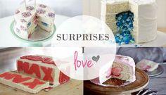 20 Of My Favorite Inside-Surprise Desserts!