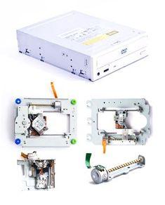 3D принтер своими руками — часть 1