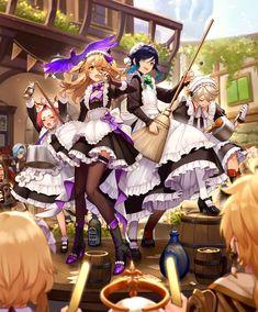 Gakuen Handsome, Fandoms, Thing 1, Albedo, Amy, Animes Wallpapers, Animation, Aesthetic Anime, Fan Art