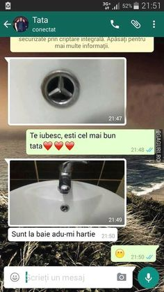 Click pentru a vedea imaginea sau a lăsa un comentariu. Real Memes, Stupid Funny Memes, Funny Texts, Hilarious, Super Funny, Really Funny, Funny Images, Funny Photos, Comebacks And Insults