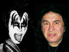 ANTRO DO ROCK: Baixista do Kiss produz reality show de agência de...