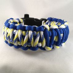 Wow! you are going to love this new product: Morning Dawn - Pa... What are you waiting for? Check it out right here! http://www.paracord-heaven.com/products/morning-dawn-paracord-heaven-double-king-cobra-survival-bracelet-with-emergency-whistle?utm_campaign=social_autopilot&utm_source=pin&utm_medium=pin