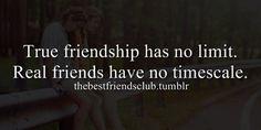 best friends, friendship, real friends, time, limit, timescale