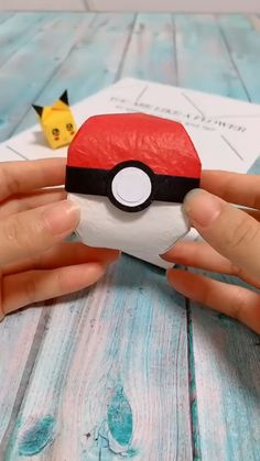 Powerful Tools for User and Customer Engagement - and decorations - Origami Pokemon, Instruções Origami, Pokemon Craft, Origami Videos, Origami Flowers, Diy Crafts Hacks, Diy Crafts For Gifts, Diy Arts And Crafts, Diy Crafts Videos