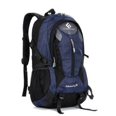 Waterproof Hiking Backpack //Price: $43.00 & FREE Shipping //     #playing #player