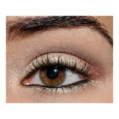 Looks ❤ liked on Polyvore featuring beauty products, makeup, eye makeup, eyeshadow, eyes, beauty, mac cosmetics eyeshadow and mac cosmetics