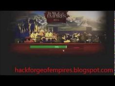 Forge Of Empires Hack - Forge Of Empires Cheats [2013 August]