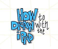 Graphic Recording Using the iPad