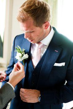 Joli mariage {Gemma+Mark}