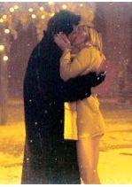 Nice boys don't kiss like that - Bridget Jones Diary