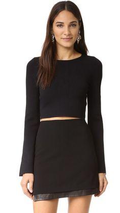 Black Nicholas Milano Sweater