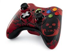 Gears Of War controller