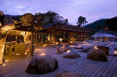 North Island - Seychelles Luxury Resort | The Style Junkies