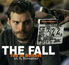 The fall germany begins 8.11. On ZDF