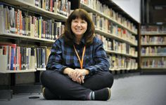 Find out how this teacher for the homeless addresses the emotional and academic needs of her students.  http://www.sctimes.com/article/20131125/NEWS01/311250068/St-Cloud-teacher-splits-time-among-4-schools-working-homeless-students