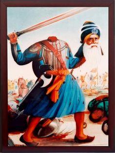 Baba Deep Singh Ji, Shri Guru Granth Sahib, Guru Pics, Dev Ji, Frame Gallery, Amritsar, Religion, History, Wallpaper