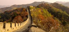 #greatwallofchina shot near #Beijing. I missed the best of the #autumn colours, but still good. Was lucky to find a quiet part of the wall. Travel Photography, Fashion Photography, London Photographer, Autumn Colours, Great Wall Of China, Norfolk, Beijing, Portrait, Stylish