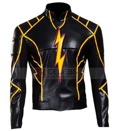 Exciting offer: Buy Flash Season 3 The Rival Flashpoint Todd Lasance Edward Clariss Leather Jacket, from Celebrities Outfits with free shipment. Super Hero Outfits, Super Hero Costumes, Other Outfits, Cool Outfits, The Flash Season 3, Yellow Color Combinations, Dc Comics T Shirts, Comic Villains, Leather Jacket With Hood
