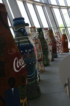 World of Coca-Cola - Atlanta, GA