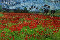 van gogh paintings list - Buscar con Google