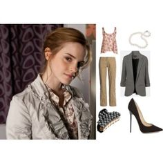 Hermione Granger Deathly Hallows (Outfit 8)