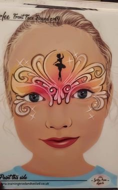 Face Jewels, One Stroke, Face Paintings, Painting For Kids, Scribble, Painting Inspiration, Painters, Body Art, Princess Zelda
