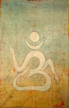Mantras are powerful sounds that can alter one's life experience. Mantras are being used in the native cultures all around the world si. Yoga Meditation, Yoga Inspiration, Chakras, Namaste, Yoga Kunst, Om Sign, Buddha, Mudras, Yoga At Home