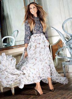 SJP by Sarah Jessica Parker Shoes #sarahjessicaparker   #shoes   #neimanmarcus…